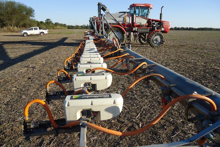 Agricultura 4.0. Qué hacer con la multiplicación de datos