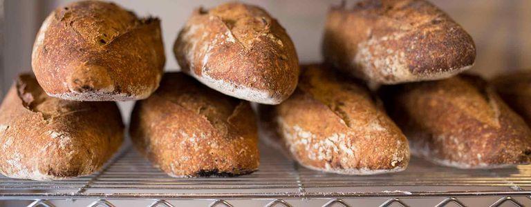 Los nuevos panaderos apuestan por la masa madre