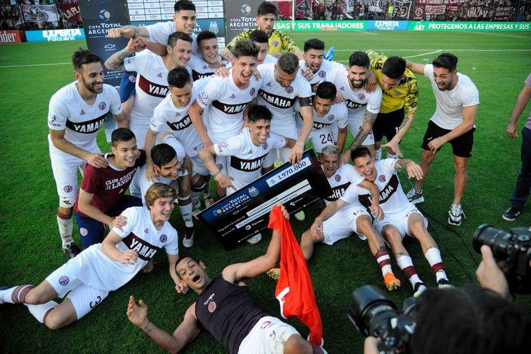 Lanús eliminó a Independiente de la Copa Argentina en cuartos de final