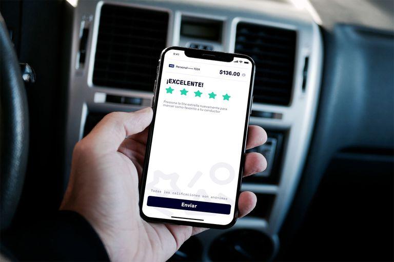 En el conurbano. La firma griega que desembarca para competir con Uber y Cabify