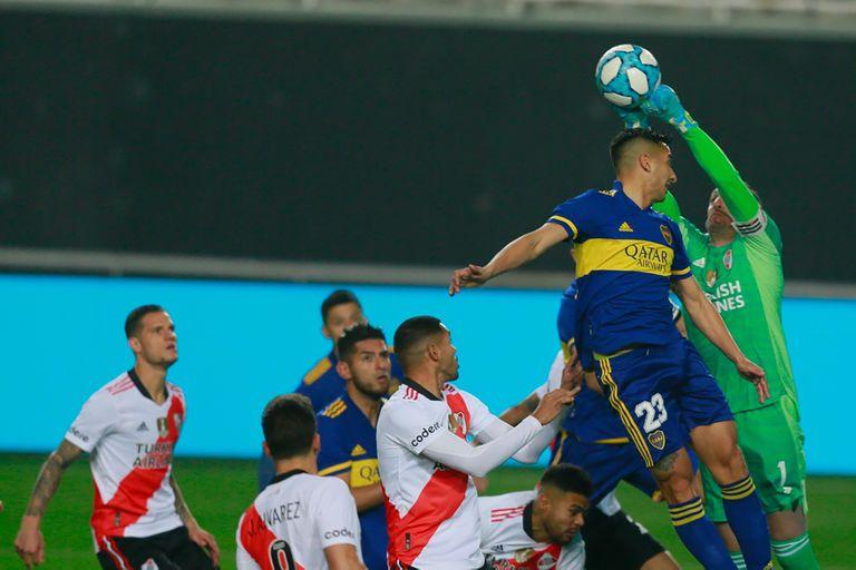 Boca y River, ya juegan otro duelo a todo o nada por los octavos de final de la Copa Argentina