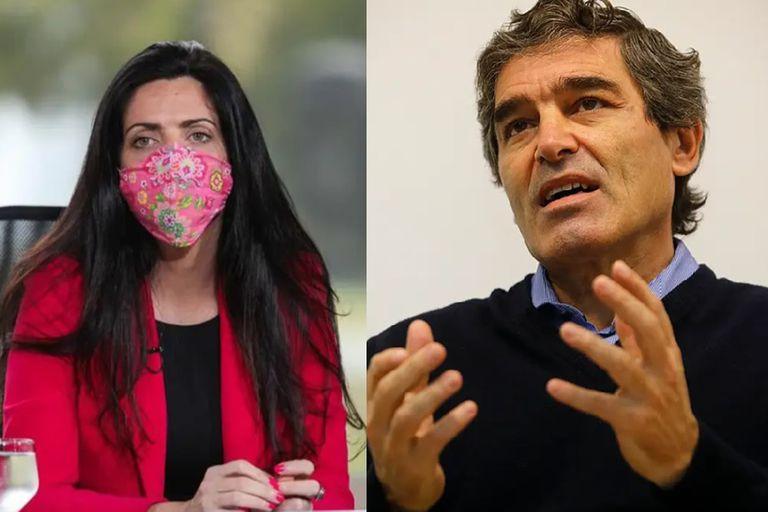Luana Volnovich, titular de PAMI, solicitó prioridad en la vacunación para sus afiliados; desde la cartera de Fernán Quirós aseguraron que no habrá prioridades