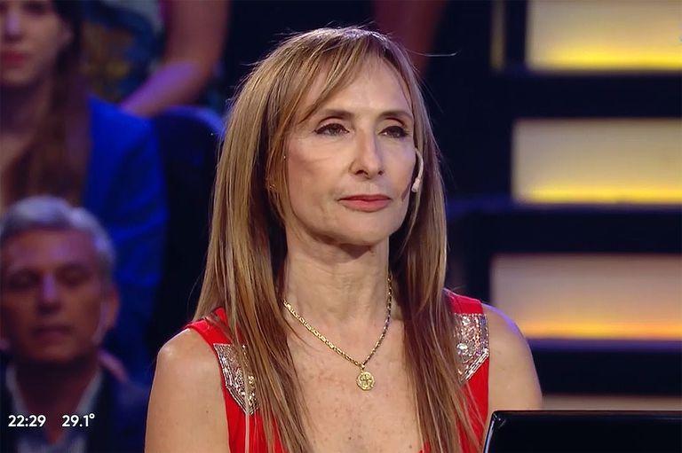 El compositor musical Marcelo Sergio Escudero denunció a Gladys Florimonte por usar una producción suya sin darle el crédito correspondiente