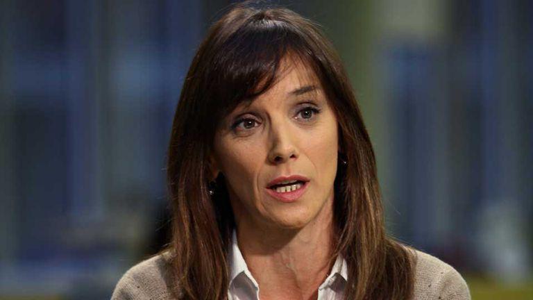 Malena Galmarini impulsó la ley de paridad en la provincia de Buenos Aires