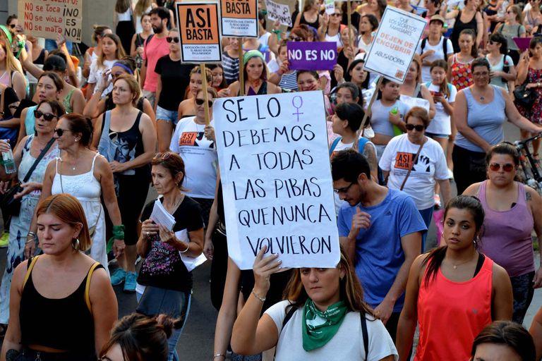 Entre 2017 y febrero pasado, Fátima Acevedo hizo seis denuncias contra su expareja; piden la renuncia de los fiscales