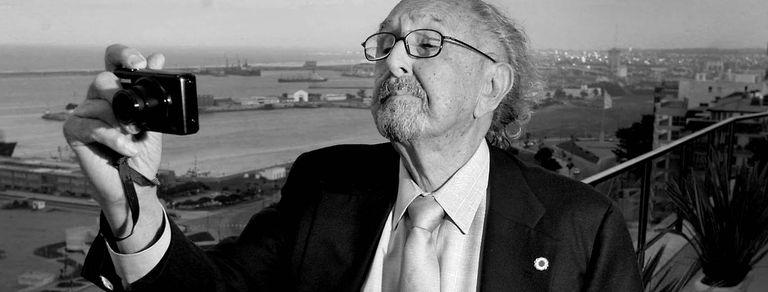"""César Pelli: """"Los edificios atraen porque sentimos que aspiran al más allá"""""""
