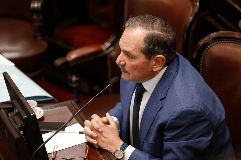 Tucumán: el patrimonio de José Alperovich creció $234 millones en el último año