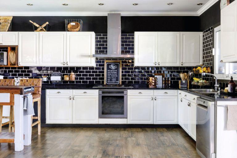 Colores, materiales y tendencias para proyectar la cocina ideal