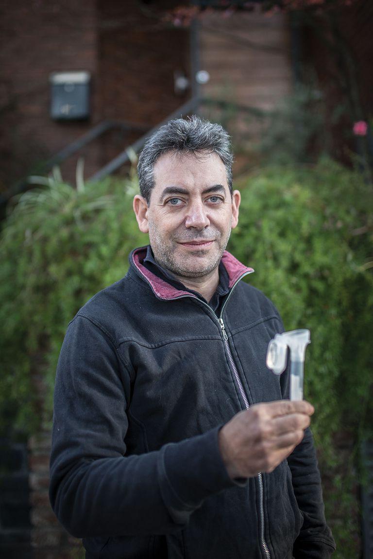 Fundador de Bitgenia y director del Sistema Nacional de Bioinformática.
