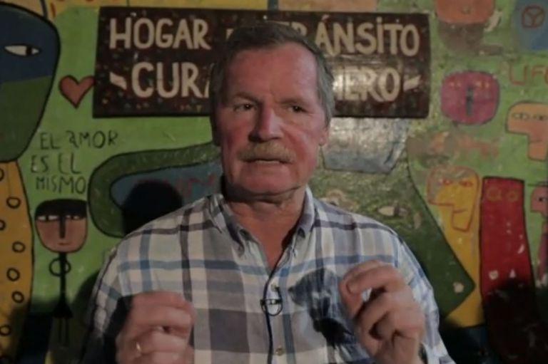 """Juan Carr explica que la intención del evento es """"juntar a los argentinos por un motivo que no sea una tragedia"""""""
