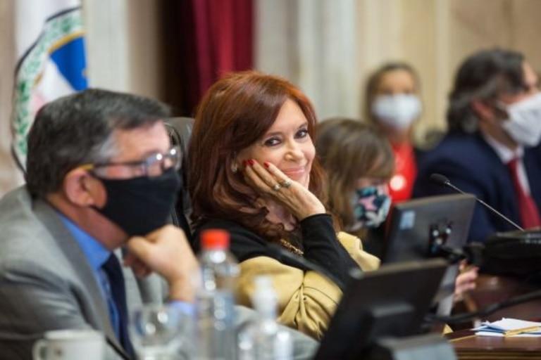 Aborto: los tiempos de Cristina pueden destruir la frágil mayoría en el Senado