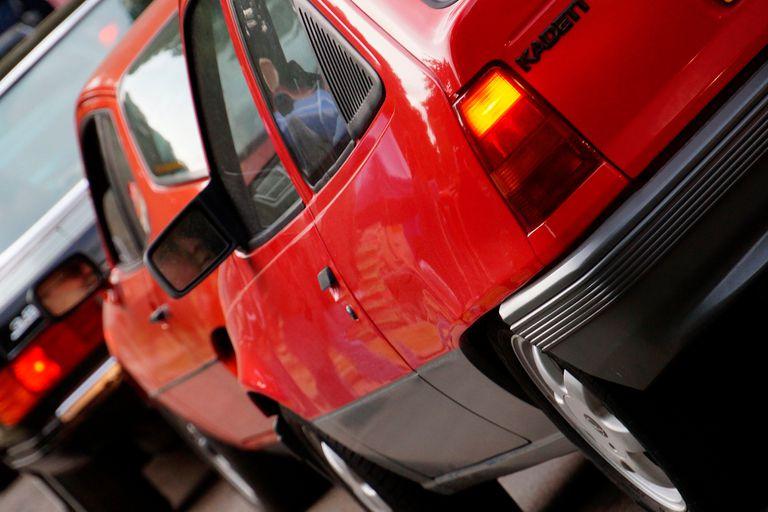 Multas de tránsito: 5 cosas que tenés que saber