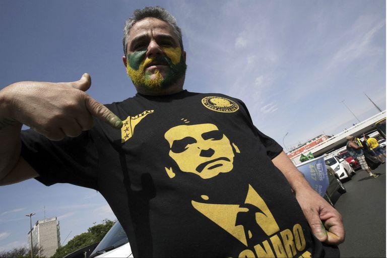 Bolsonaro, el candidato que supo encauzar la rabia, la desesperación y el miedo