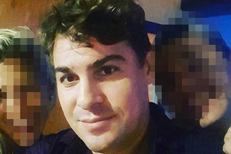 "Cohen Arazi dijo que pagó por sexo con jugadores ""mayores de edad"""