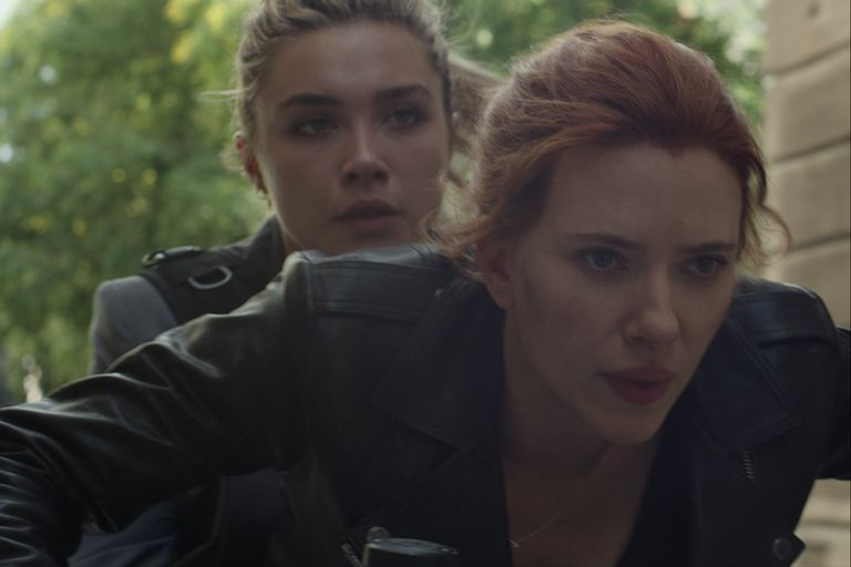 La ascendente Florence Pugh se suma a Scarlett Johansson en esta aventura en solitario de su personaje