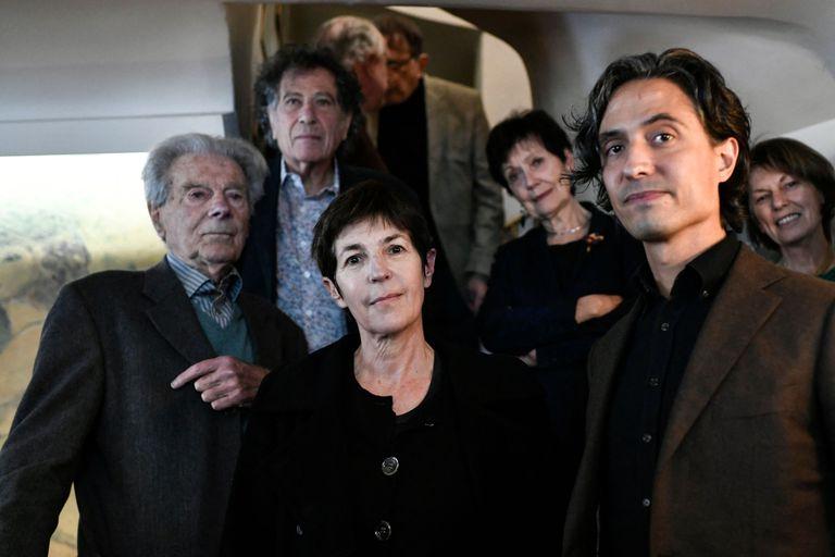 Femina, Médicis y Goncourt: la temporada literaria francesa que comenzó con una polémica
