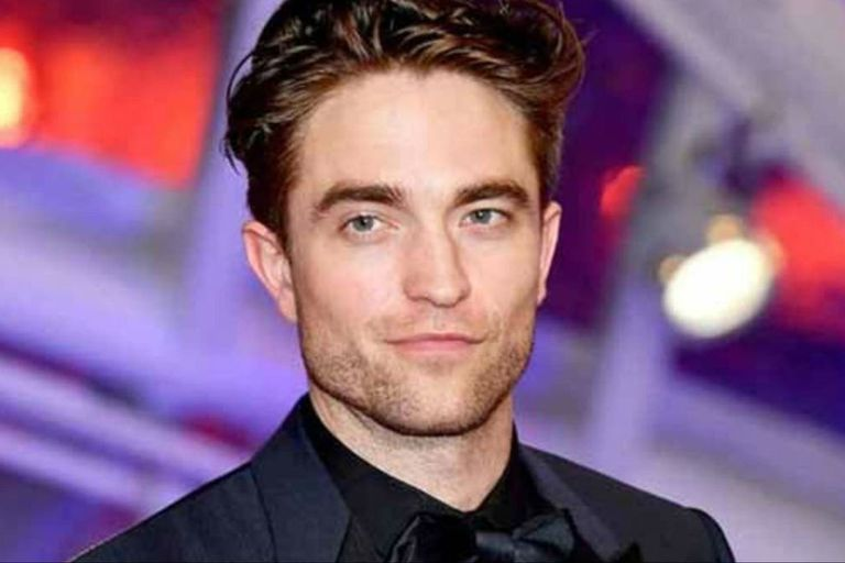 Robert Pattinson tiene coronavirus y se retrasa el rodaje de Batman