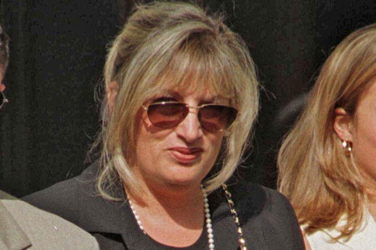 Murió Linda Tripp, la mujer que destapó del escándalo Clinton-Lewinsky