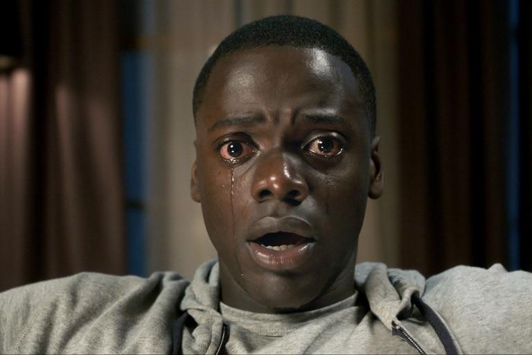 Daniel Kaluuya brilló en un capítulo de Black Mirror y Jordan Peele lo convocó para Huye