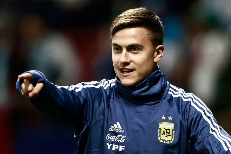 Argentina-Marruecos: la formación sin Messi que busca recomponer la imagen