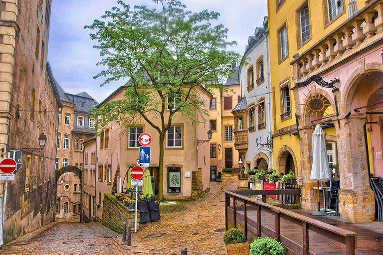 Luxemburgo es patrimonio de la humanidad, y muchos ya reservaron su habitación para conocerla