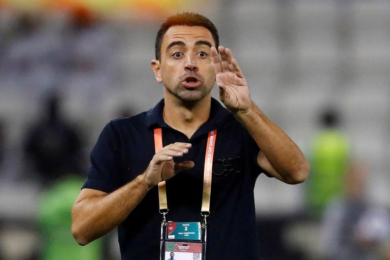 Barcelona: Xavi dijo que no a la propuesta de reemplazar a Valverde... por ahora
