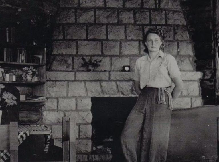 La inglesa que en los años 30 se enamoró de la Patagonia y dejó un legado que todavía persiste
