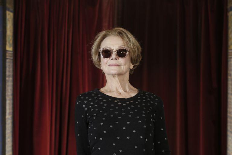 """Marilú Marini, la gran dama de la escena, reflexiona sobre su presente: """"Soy muy culo inquieto"""""""