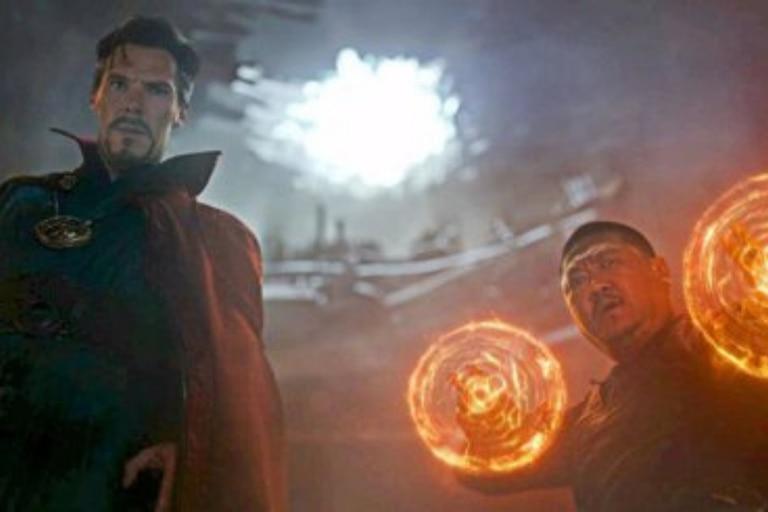 Loki acabarán por conectar con la segunda película de Doctor Strange, titulada Multiverse of Madness