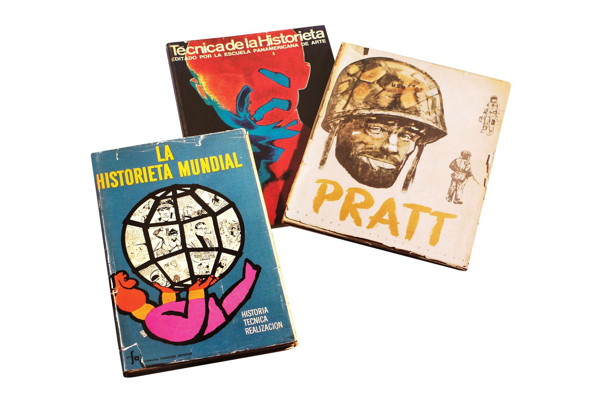 Ediciones de la Escuela Panamericana de Arte.