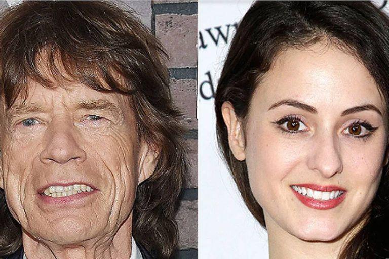 Lujoso regalo: Mick Jagger le compró una mansión de US$2 millones a su novia