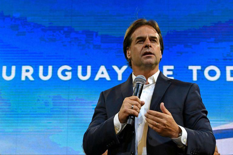 Lacalle Pou alcanzó la ventaja necesariay será el próximo presidente de Uruguay