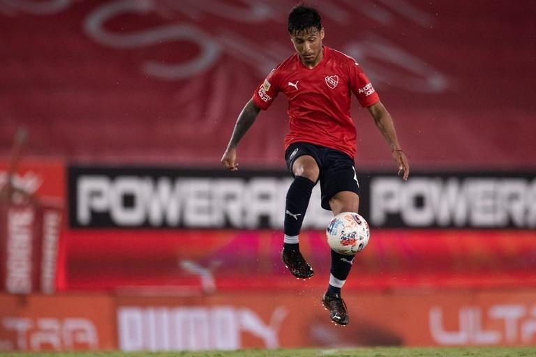 Independiente busca su tercer triunfo al hilo en su visita a Newell's