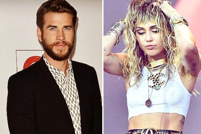 Versiones cruzadas sobre las razones del fin del matrimonio entre Miley Cyrus y Liam Hemsworth
