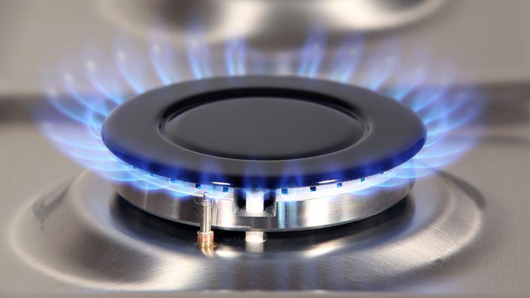 aumentos en el gas Home