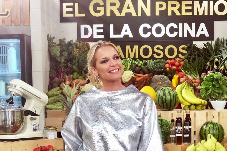 Qué famosos participarán de la nueva temporada de El gran premio de la cocina