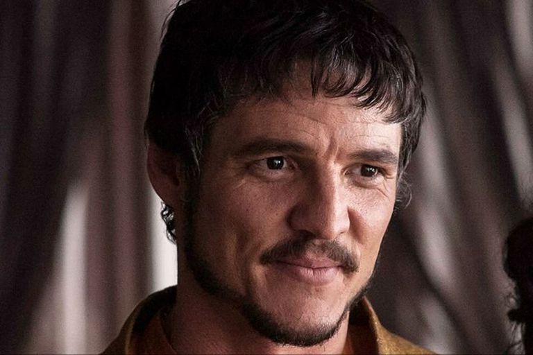 Pedro Pascal es el actor detrás de The Mandalorian. El chileno actuó en Game of Thrones, Narcos, y ahora se suma a la franquicia creada por George Lucas.