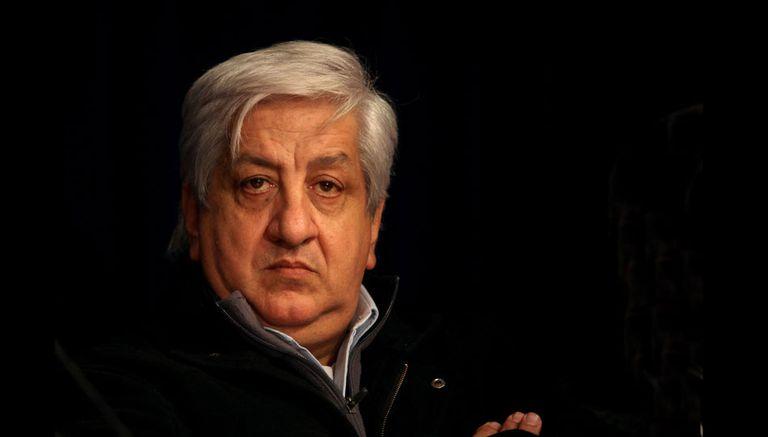 Julio Piumato, titular del gremio de los judiciales