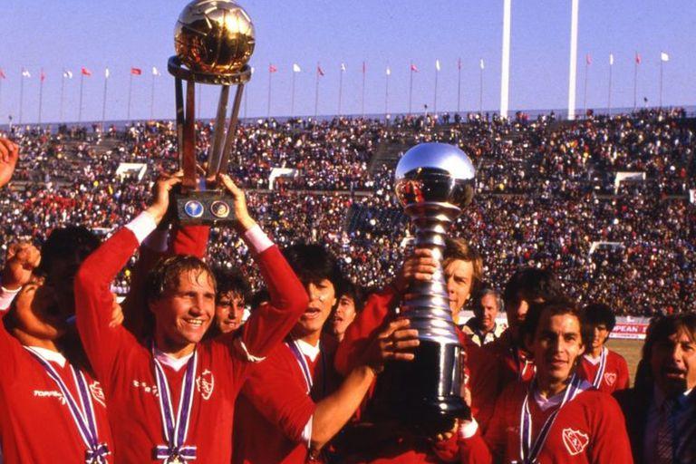 Libertadores de América: un estadio, un nombre y un debate en Independiente