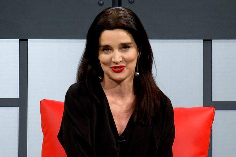 """Verónica Varano, sobre su relación con Gustavo Bermúdez: """"Estoy muy bien"""""""