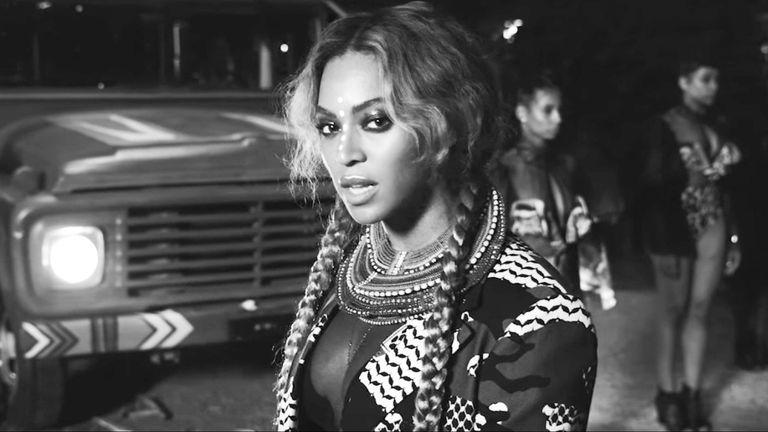 Beyoncé y el poder femenino de Lemonade
