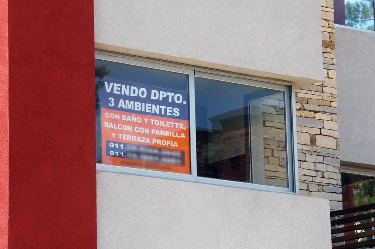 Inmobiliarios alertan sobre el impacto del decreto y la comunicación del BCRA en la alicaída actividad inmobiliaria