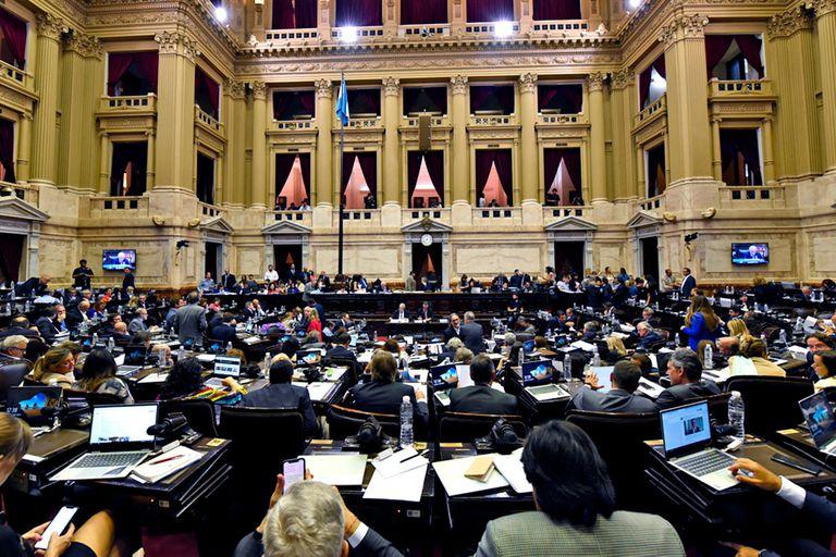 Diputados debate la ley de góndolas y espera una señal del Gobierno