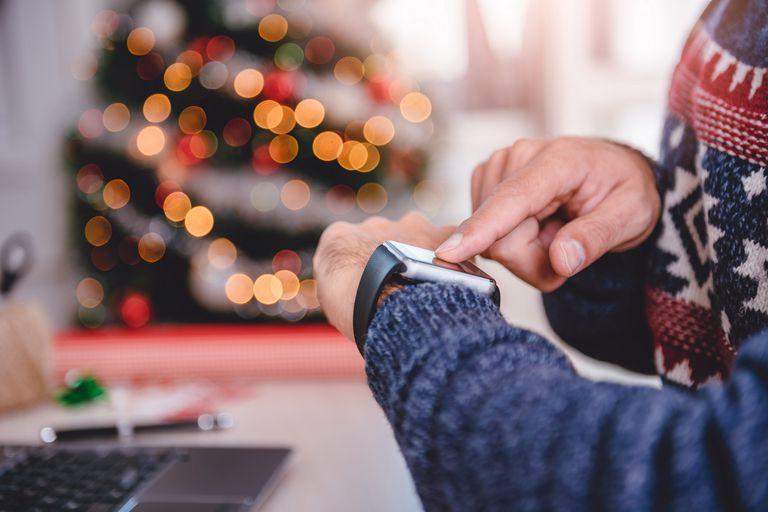 La cuenta regresiva es un recurso útil para ansiosos que desean saber cuánto falta para la llegada de la Navidad