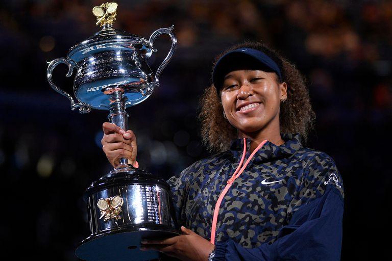 Súper campeona: Osaka arrolló en el Australian Open y ya mira a la número uno