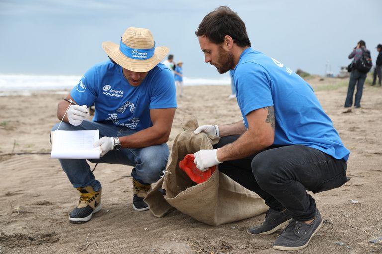 Limpieza de playas: una iniciativa que marca la diferencia