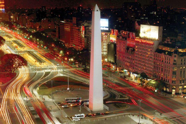 Las fechas en Buenos Aires son el 21 y 22 de marzo