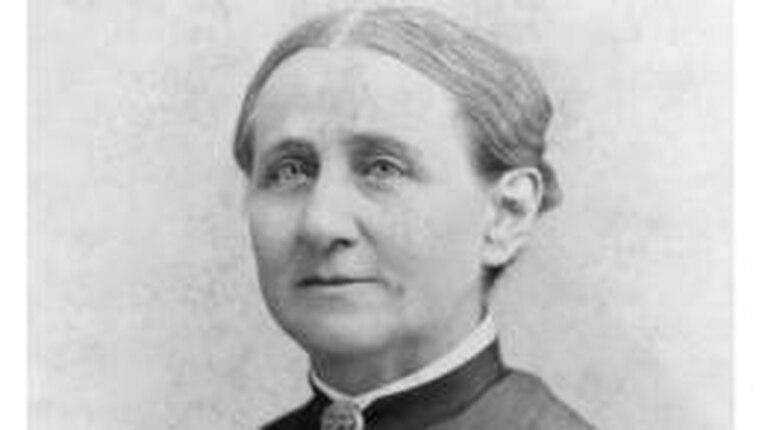 Brown Blackwell fue una defensora de los derechos de las mujeres.