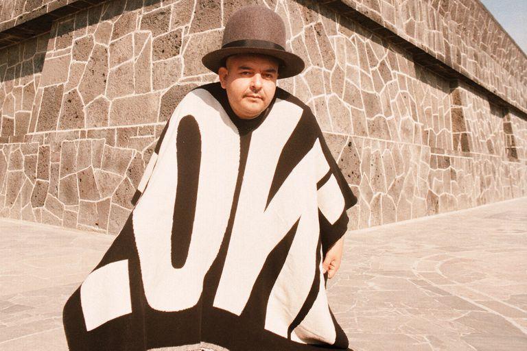 Músico, productor y una de las 50 personas más influyentes de América latina