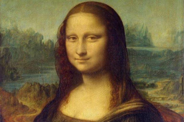 La Mona Lisa es un paisaje en sí misma, dicen algunos expertos.